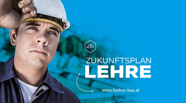 Bodner baugesellschaft karriereforum for Baumeister programm kg