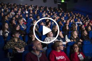 Karriereforum Lehre 2019 im Cineplexx Wals Foto: Neumayr/Leo 26.09.2019